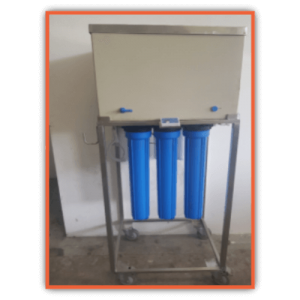 Auto Dispensing Water System - Asiagreen