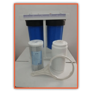 Portable DI Water System BB10 - Asiagreen